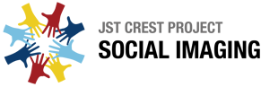 Social Imaging Logo